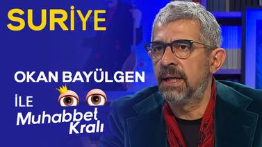 Okan Bayülgen ile Muhabbet Kralı | 18 Ekim 2019