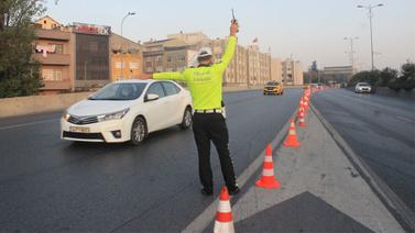 DİKKAT!.. İstanbul'da bugün bu yollar kapalı!
