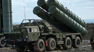 Rusya'dan Türkiye için S-400 duyurusu!