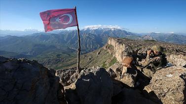 Resulayn'da PKK/YPG saldırısı! 5 asker yaralandı