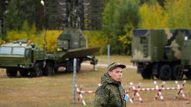 Rusya'da askeri üste korkunç olay!
