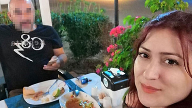Kan donduran olayın adresi Antalya!