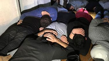 Bursa'da DEAŞ operasyonu!.. Çok sayıda gözaltı!