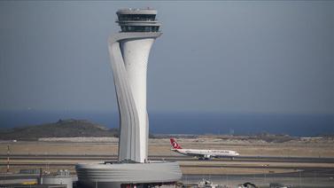 İstanbul Havalimanı 1 yaşında