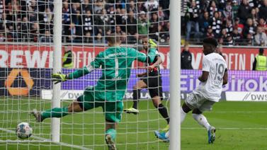 Bayern Münih dağıldı: 5-1