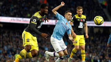 Manchester City maçı çevirmeyi başardı