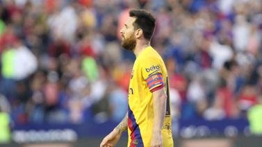 Barcelona neye uğradığını şaşırdı