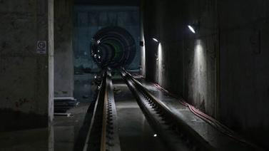 O metro hattının açılış tarihi belli oldu!