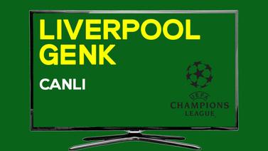 CANLI Liverpool Genk