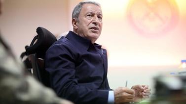 """""""YPG/PKK terör örgütü bölgeden çekilmedi"""""""