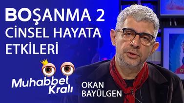 Okan Bayülgen ile Muhabbet Kralı | 8 Kasım 2019