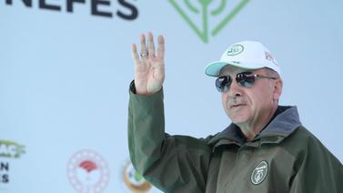 Cumhurbaşkanı Erdoğan'dan İmamoğlu'na eleştiri