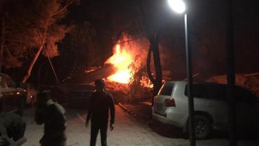 MSB duyurdu: 13 Kasım'da yaşanan patlama...