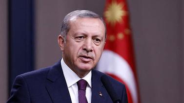 Cumhurbaşkanı Erdoğan'dan mülteci açıklaması