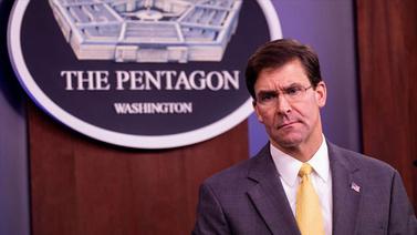 ABD Savunma Bakanı, Suriye planını açıkladı