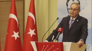 CHP'li Öztrak: ABD Başkanı'ndan bir özür duymadık