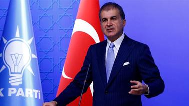 AK Parti'den 'Kıbrıs' açıklaması