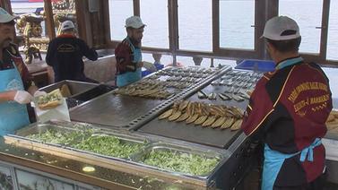 İBB açıkladı! Balık-ekmekçileri sevindiren haber