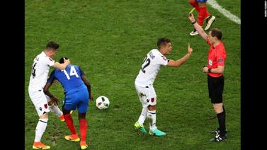 CANLI Arnavutluk Fransa