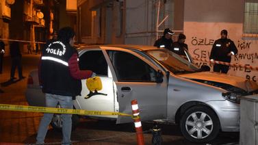 Maddi hasarlı kazada polisi şüpheye düşüren olay