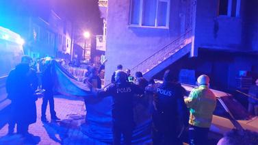 Bursa'da cinayet gibi kaza!.. 700 metre sürükledi!
