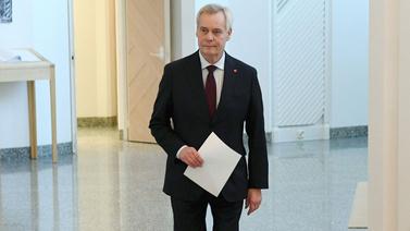 Finlandiya Başbakanı Antti Rinne istifa etti