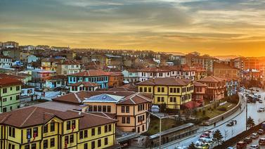 Türkiye'nin en güvenli şehri belirlendi