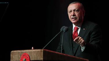 Erdoğan'dan flaş 'Kanal İstanbul' açıklaması