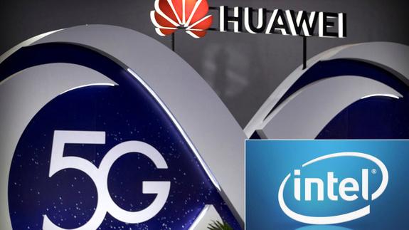 Intel de Huawei'ye sırtını dönüyor!