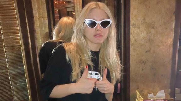 Aleyna Tilki'den Twitter isyanı