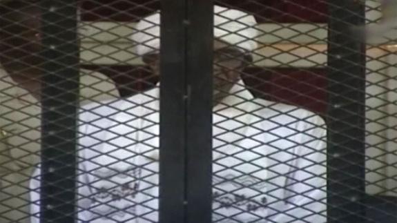 El Beşir'e 2 yıl hapis cezası