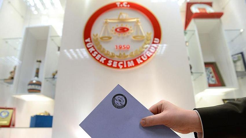 İstanbul'da seçimler yeniden ne zaman yapılacak?