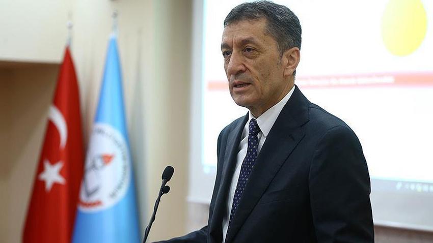 Milli Eğitim Bakanı'ndan yeni tatil düzeni açıklaması