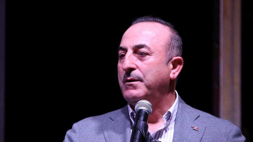 Dışişleri Bakanı Mevlüt Çavuşoğlu: Bitmiş bir anlaşma, ertelemeyi neden konuşalım