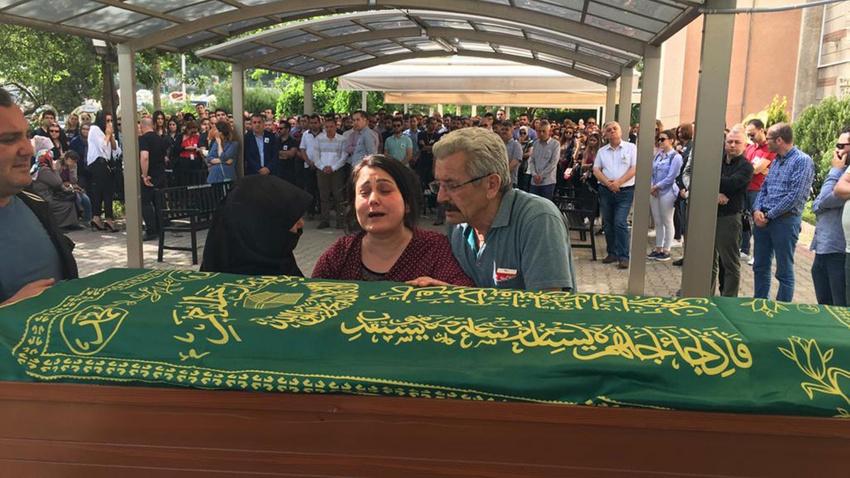 Siyanürlü şerbet cinayeti: Mahmut Can Kalkan tutuklandı
