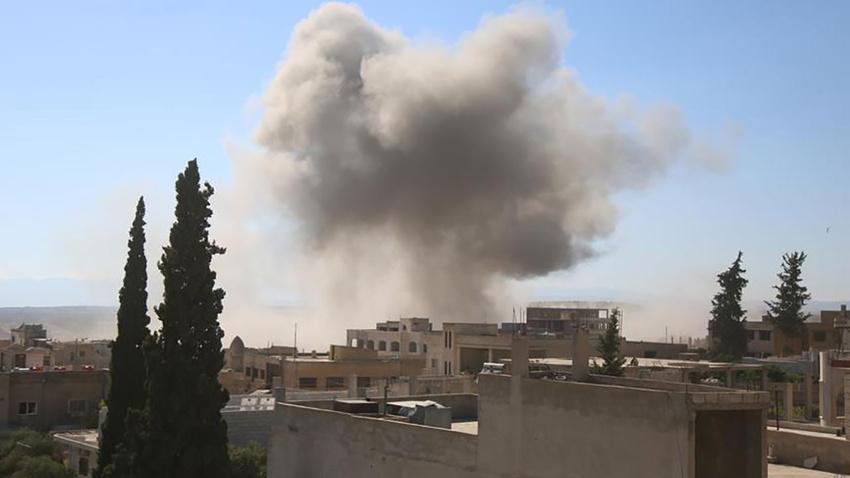 BM'den çarpıcı 'İdlib' açıklaması: Korkuyoruz