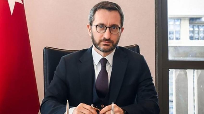 Fahrettin Altun'dan vatandaşlara 15 Temmuz etkinliği daveti