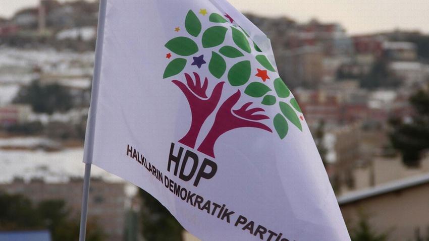 HDP'den İstanbul seçimleri için yeni açıklama