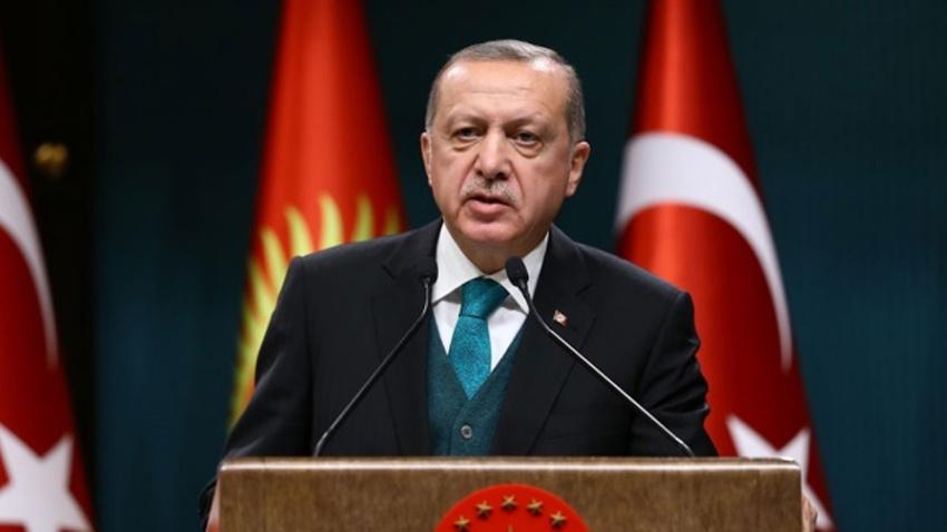 Erdoğan: 82 milyonluk Türkiye gemisinin yolcularıyız