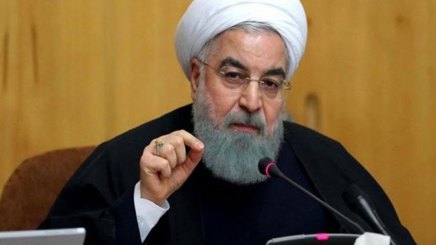Ruhani: ABD ile müzakere koşullarımıza uygun değil