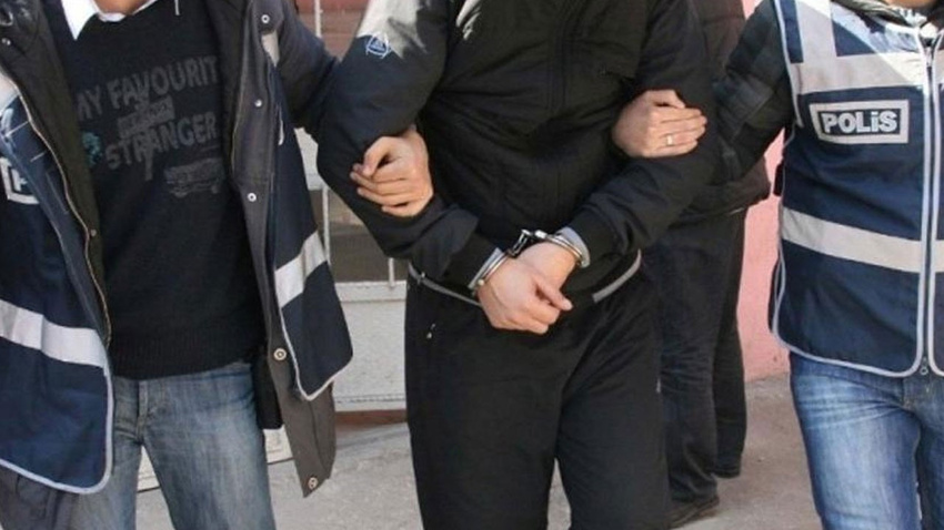 Elazığ'da FETÖ operasyonu: 17 gözaltı