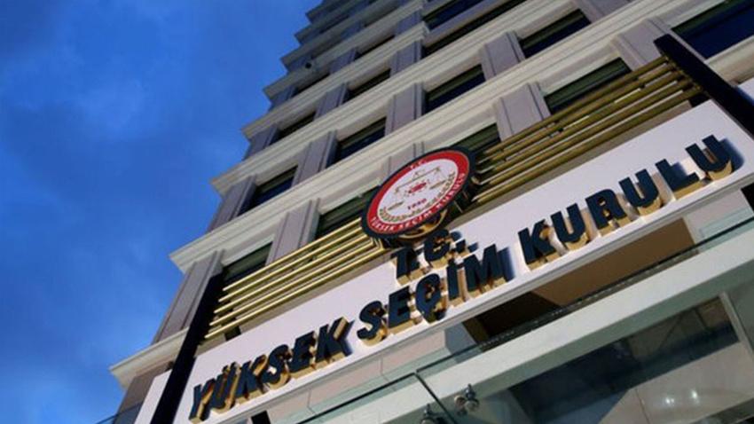 YSK'dan İstanbullu seçmene uyarılar…
