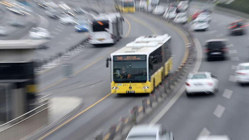Kadıköy'de otobüslere yeni güzergah