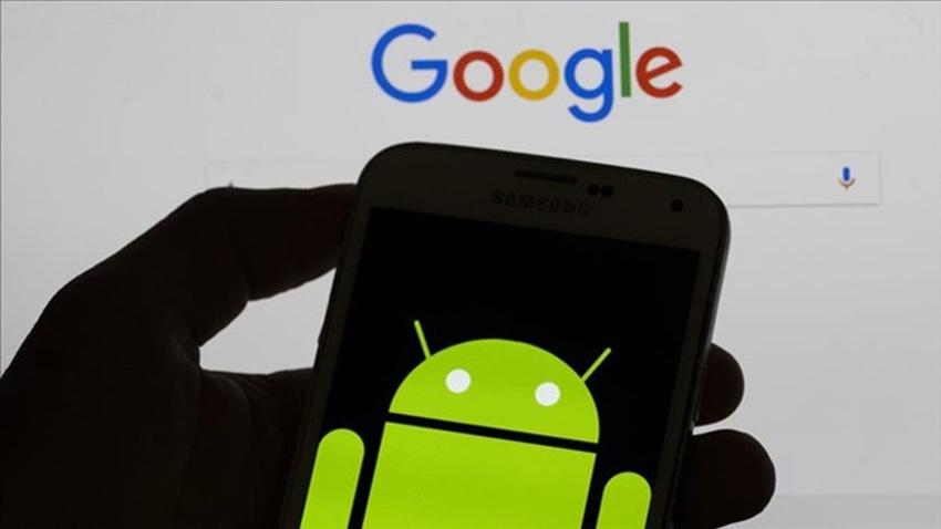 Google'ın şirket kasasında 117 milyar dolar nakit para var!