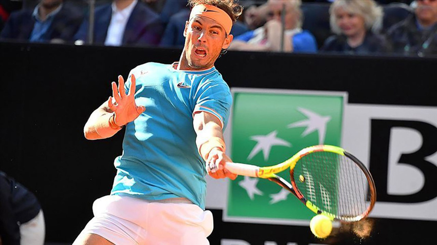 ABD Açık'ta finalin adı konuldu: Nadal - Medvedev