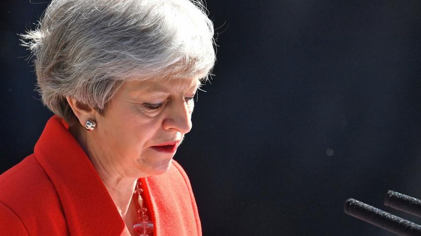 İngiltere'de başbakan adayları kesinleşti