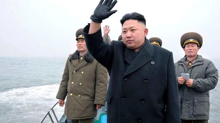 Kuzey Kore'yle ilgili korkunç iddia: 323 yer tespit edildi