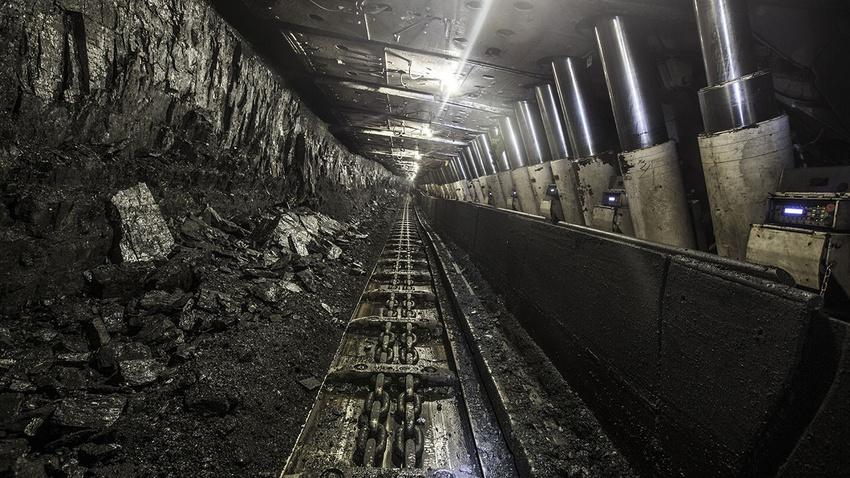 Çin'de maden faciası