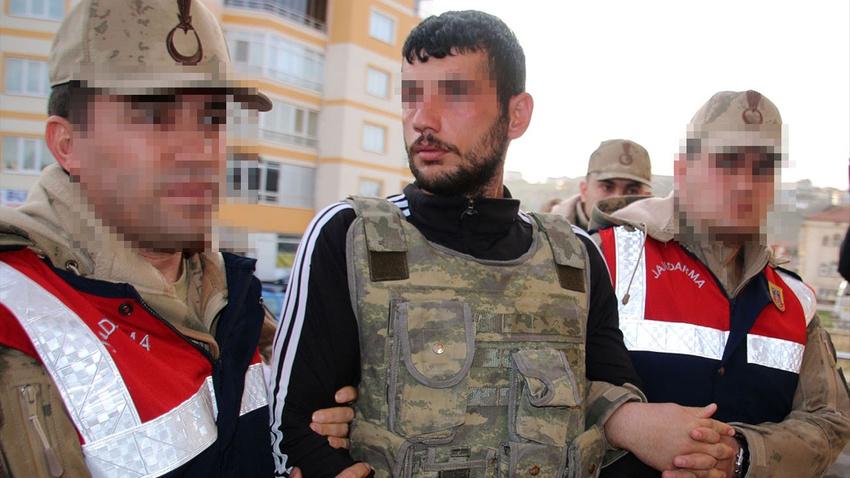 5 kişiyi öldürdü, özür diledi! Sivas'ta 5 kişiyi öldüren sanığa ceza yağdı