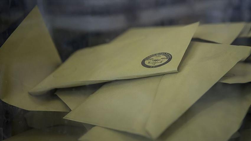 İşte İstanbul seçimlerinin oy pusulası!